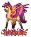 blueharuka highres scootaloo