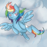 rainbow_dash rannie-kins