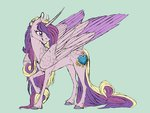 dementra369 princess_cadance