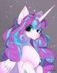grown_up highres princess_flurry_heart snow_angel_(artist)