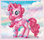 bapity88 pinkie_pie princess