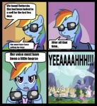 comic csi madmax meme pun rainbow_dash