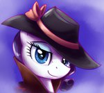 clothes coat detective hat highres noirity otakuap rarity