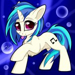 gleamydreams highres vinyl_scratch
