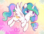 princess_celestia raininess