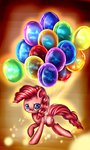 aquagalaxy balloon highres pinkie_pie tears