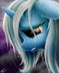 absurdres highres symbianl tears the_great_and_powerful_trixie