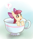 apple_bloom author-chan teacup