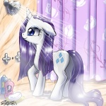 johnjoseco rarity shower wet_hair