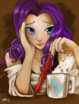 blazingamer coffee glasses humanized rarity
