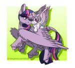 inuhoshi-to-darkpen princess_flurry_heart princess_twilight twilight_sparkle