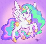 dolcisprinkles generation_leap princess_celestia