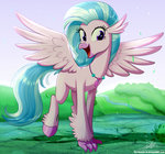 highres silverstream the-butch-x