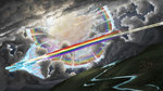 doomsp0rk flying highres rainbow rainbow_dash sonic_rainboom