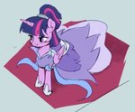 dress luciferamon princess_twilight twilight_sparkle