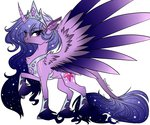 dreamyeevee princess_twilight twilight_sparkle