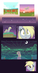 comic crossover derpy_hooves equestria-prevails highres origin_story the_thirteenth_floor