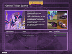 a4r91n command_and_conquer crossover generals military twilight_sparkle