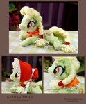 granny_smith piquipauparro plushie toy young