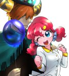 anime balloon humanized pinkie_pie prince_rutherford quizia