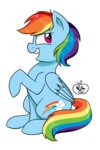 highres notenoughapples rainbow_dash