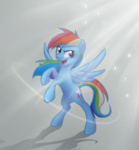 rainbow_dash ronnie_wolf