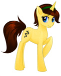 four_ride_forth original_character rizcifra sunny_day the_savage_world_of_my_little_pony
