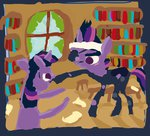 cygaj future_twilight lowres twilight_sparkle