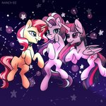 nancy-05 princess_twilight starlight_glimmer sunset_shimmer twilight_sparkle
