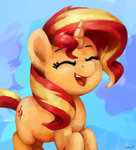 aem97 highres sunset_shimmer