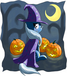 halloween hieronymuswhite jack-o-lantern pumpkin the_great_and_powerful_trixie transparent