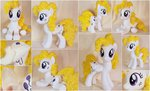 buttercupbabyppg g1 highres photo plushie surprise toy