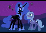 black_bars changeling nightmare_moon possumfacee princess_luna