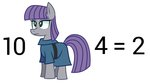 maud_pie pun wildberry-poptart