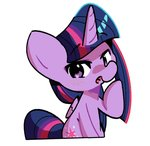 highres kindakismet princess_twilight twilight_sparkle