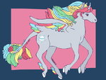 alicorn g1 moonstone shoneysbear