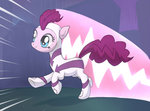 239asd costume pinkie_pie power_ponies