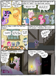 applejack candle cloudy_quartz comic filly granny_pie kturtle limestone_pie marble_pie origin_story parents pie pinkamena_diane_pie pinkie_pie rock_farm siblings twilight_sparkle