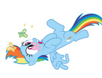 butterfly highres quanno3 rainbow_dash svg transparent vector