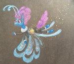 absurdres breezie highres pony-from-everfree seabreeze traditional_art