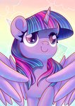 highres musicfirewind princess_twilight twilight_sparkle