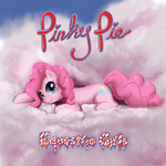 album_cover johnjoseco katy_perry parody pinkie_pie teenage_dream