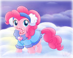 pinkie_pie raininess snow