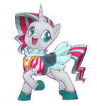 cheap_recolors dress needsmoarg4 redesign saddle sweetie_swirl