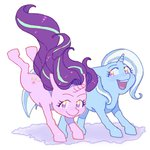 chapaghettii highres starlight_glimmer the_great_and_powerful_trixie