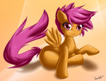 knifeh scootaloo