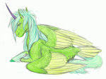alicorn earthsong9405 original_character