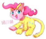 aosion costume highres pinkie_pie