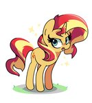 highres kindakismet sunset_shimmer
