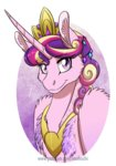 highres inuhoshi-to-darkpen princess_cadance
